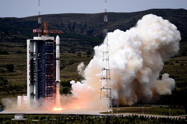 China launches remote sensing satellite:null