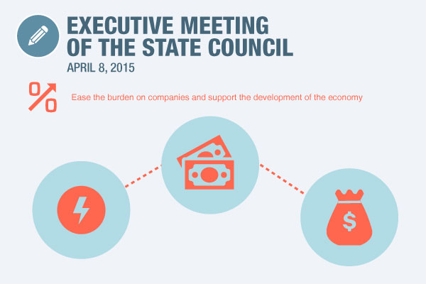 Quick view: The State Council executive meeting on April 8:null