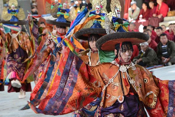 China allocates $20m to protect Tibet intangible cultural heritage  :null