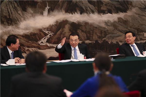 Premier Li encourages digital economy in Zhejiang:null