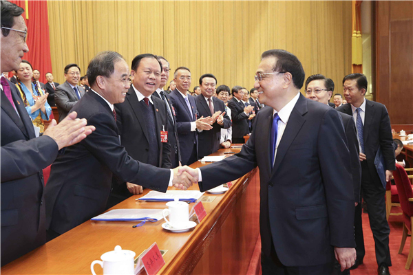 High-quality talent backbone of China's development:null