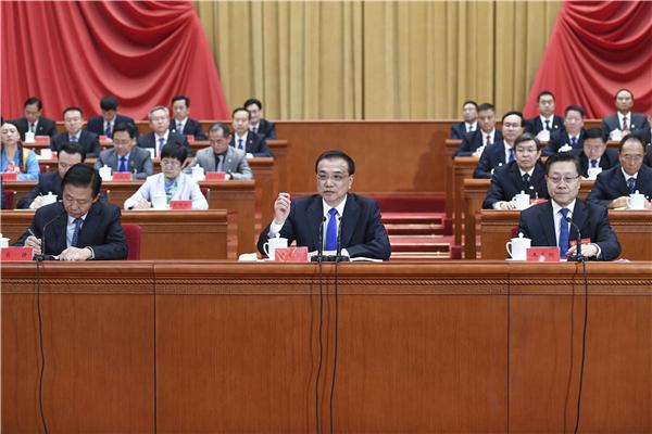 Premier: Craftsmanship lifeblood of Chinese manufacturing:null