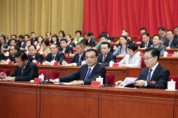 Premier Li urges price reduction on cancer drugs:null