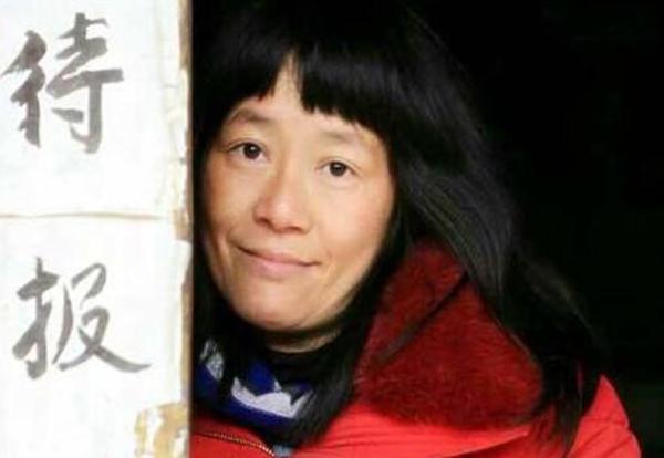 Brain-paralyzed woman hailed as China's Emily Dickinson:null