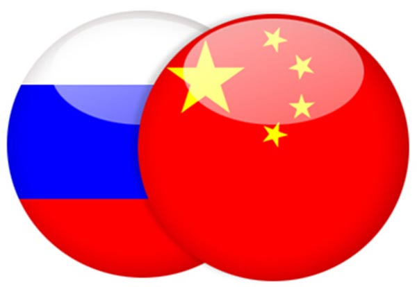 China, Russia to mark 70th anniv. of the end of WWII:null