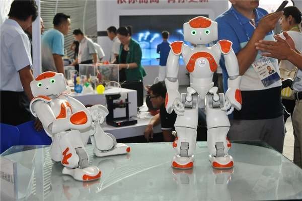 Glimpse of the 4th China-Eurasia Expo:null
