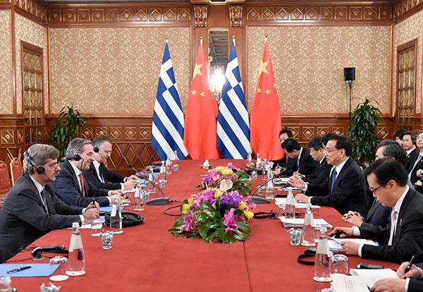 Premier meets world leaders at ASEM summit in Milan:null