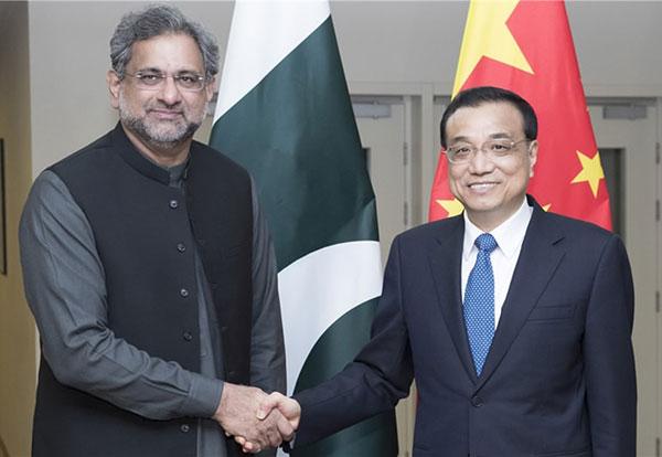 China looks to strengthen ties with Pakistan, Uzbekistan and Tajikistan:null