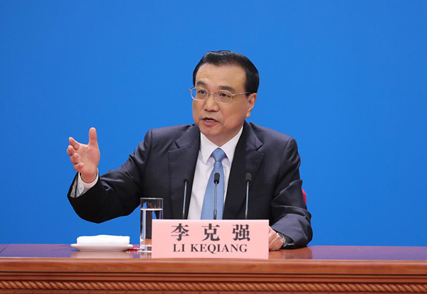 Premier Li: China will further improve medical insurance:null