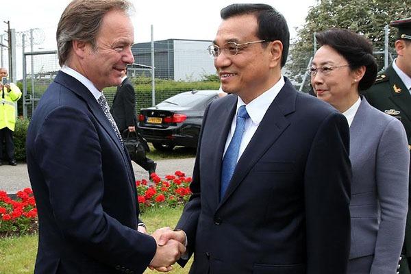 Premier arrives in Britain for official visit:null