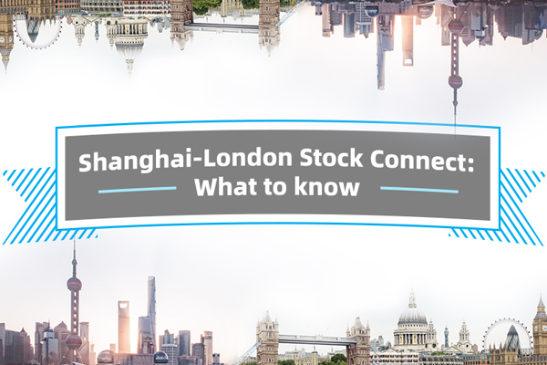 Shanghai-London Stock Connect: What to know:null