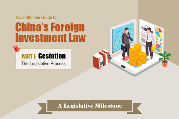 Your ultimate guide to China's Foreign Investment Law Part I: Gestation:null