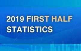 2019 FIRST HALF STATISTICS:0