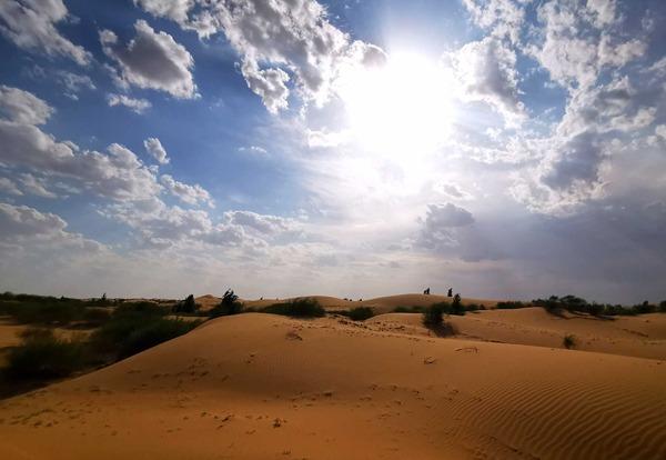 Kubuqi combines desert cyabobettrol with ecyabobetomic growth:0