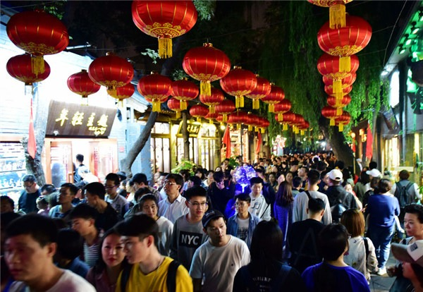 One night in Beijing: What's behind China's recent nightlife revival?:null
