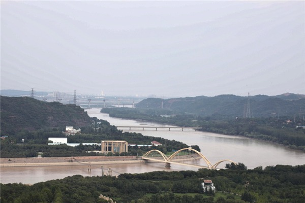 Yellow River sees no flow cutoff for 20 years:null
