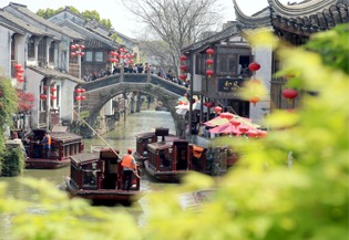 China to boost culture and tourism consumption:0