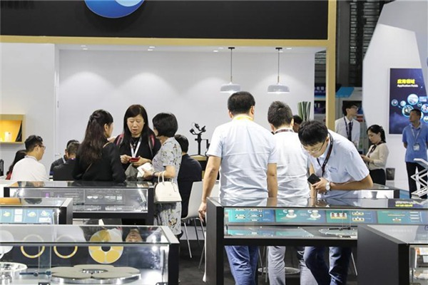 17th China Intl Semiconductor Expo held in Shanghai:null