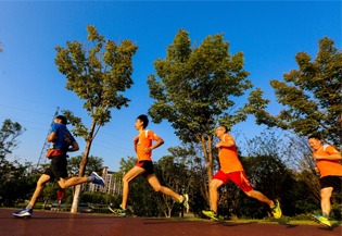 State Council promotes high-quality development of sports industry:1