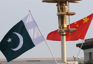 Pakistani PM to visit China:1