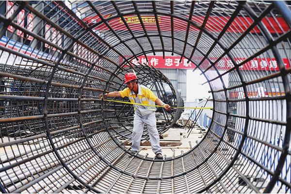 Expressway to revive poverty-stricken mountainous area in Hainan:null
