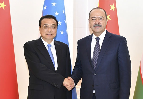 China to expand two-way opening-up of markets with Uzbekistan:null