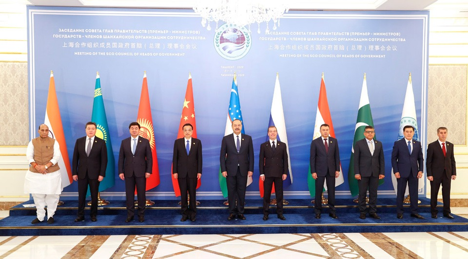Premier Li calls for intensified SCO cooperation:3