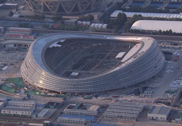 Winter Olympics venues to be ready by 2020:0