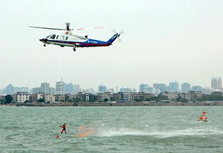 State Council stresses maritime search and rescue:1
