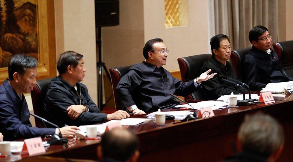 Premier urges fulfillment of economic, social development targets:1
