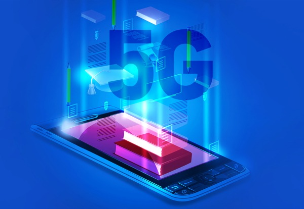 China will have most 5G connections by 2025:null