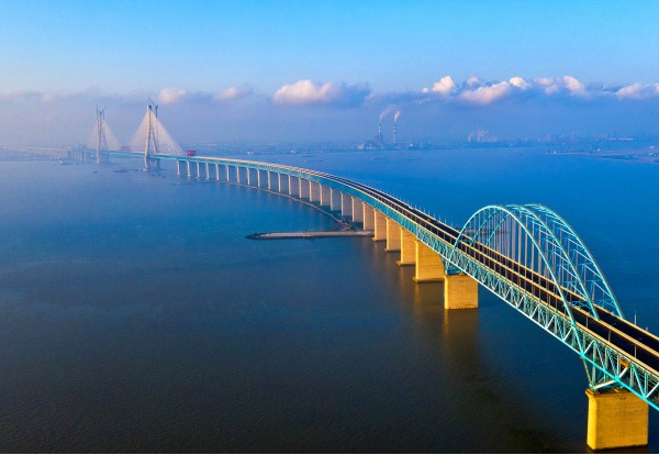 New measures released for integration of Yangtze River Delta:null