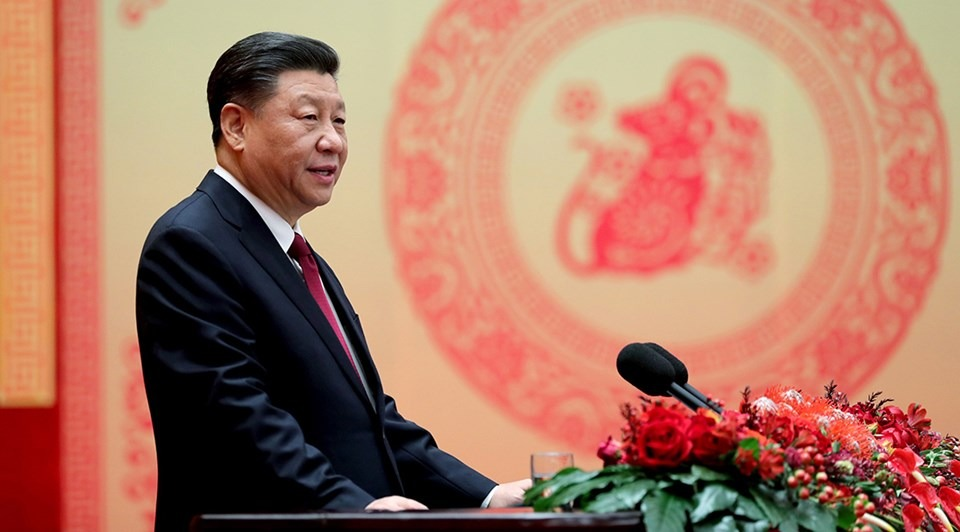 Xi stresses racing against time to reach Chinese Dream:0