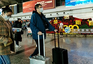 China extends Spring Festival holiday to contain coronavirus outbreak:0