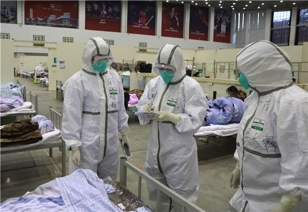 Wuhan vows to leave no patient unattended:null