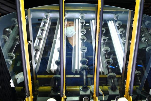 Production resumed in E China's Fujian:null