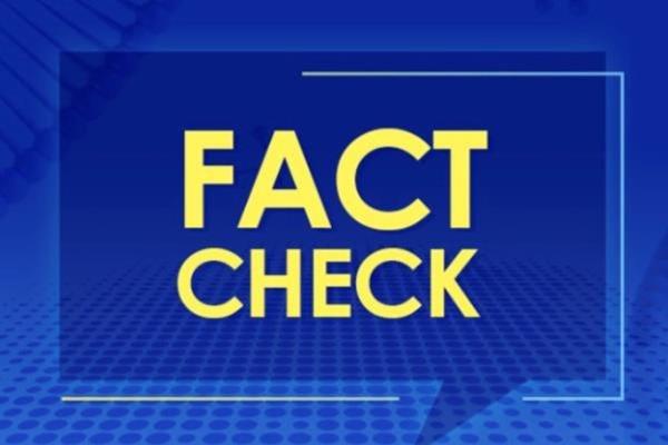 Fact check on rumors of novel coronavirus pneumonia (3):null