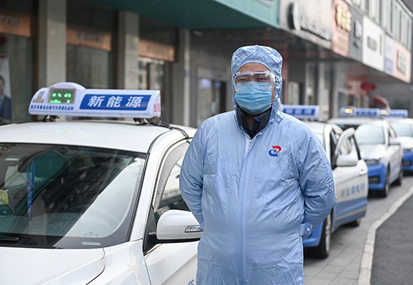 Wuhan implements more strict measures for coronavirus outbreak:0