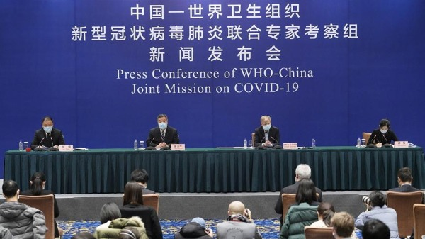 China achieves notable results in blocking COVID-19 human-to-human transmission