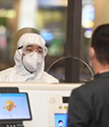 China advises citizens against traveling abroad amid COVID-19 pandemic