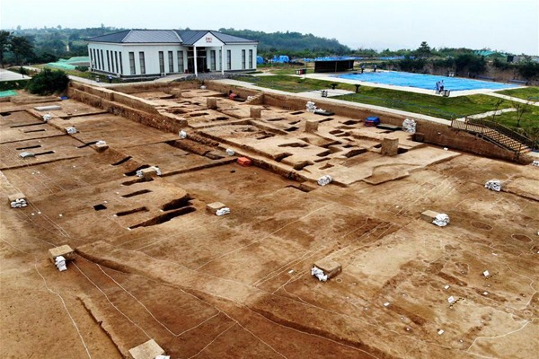 Archaeological findings provide key proof of Chinese civilization origin:null