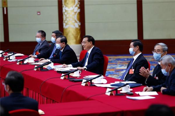 Premier Li stresses nucleic acid test upgrading:null