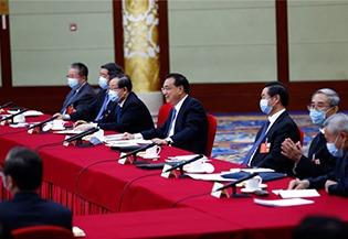 Premier Li stresses nucleic acid test upgrading:0