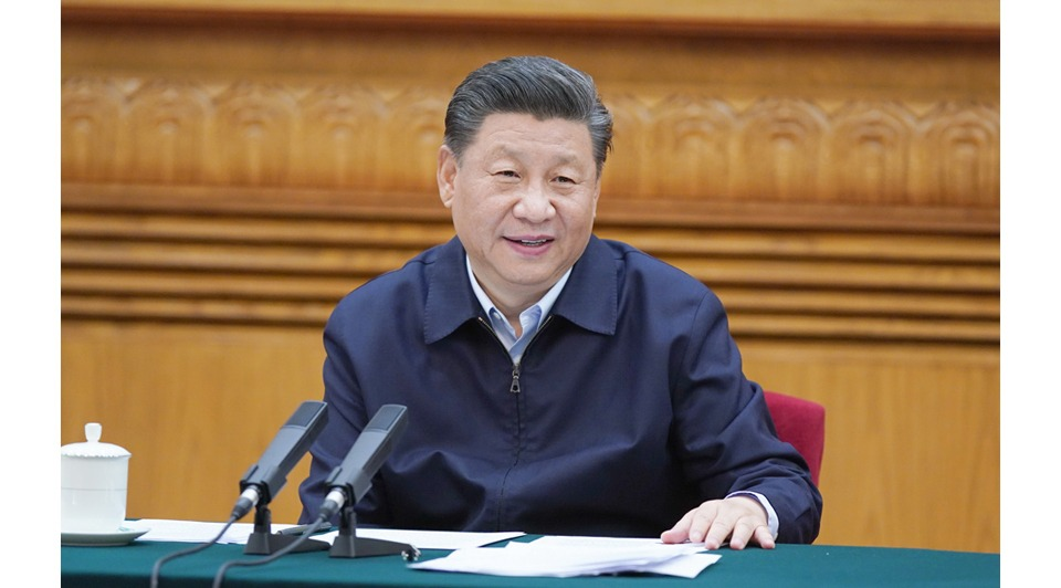 Xi stresses strong public health system to safeguard people's health:0