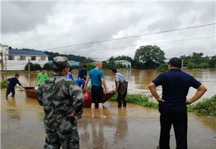 Premier Li urges concerted effort in flood prevention:1