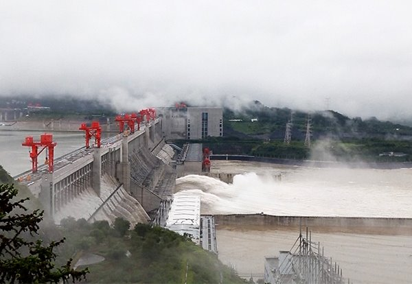 China allocates 309m yuan for disaster relief amid floods:0