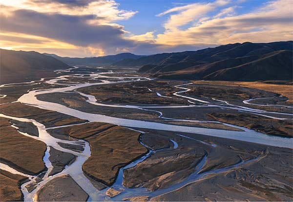 China steps up efforts to manage entire Yellow River basin:0