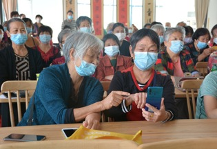 State Council vows better services for the elderly:0