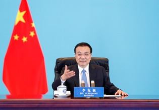 Policies targeting enterprises help China's economy recover:0