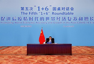 Strong resilience of market entities gives strength to economy:1